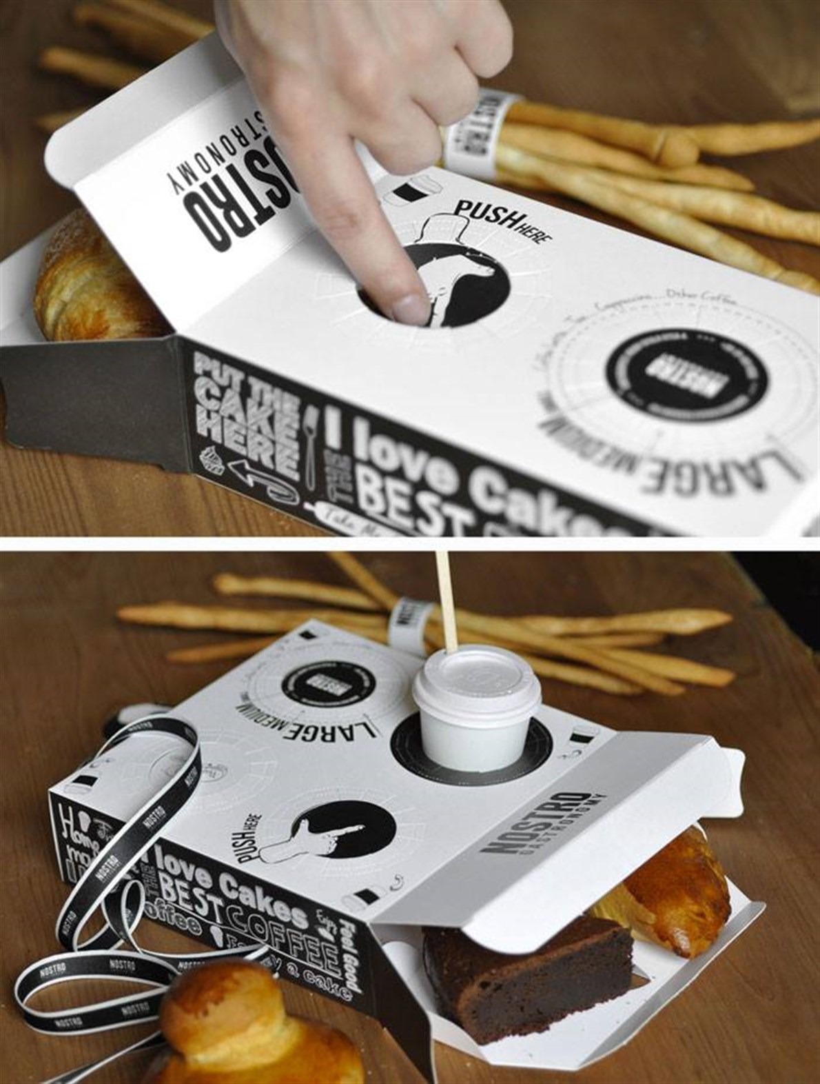 Image result for food to go packaging
