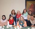Club Rotario Reynosa Nuevo Milenio continúa realizando acciones altruistas