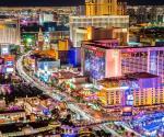 Novedades en Las Vegas