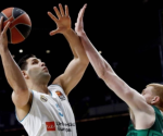 El Real Madrid gana al Zalgiris