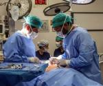Avanza iniciativa de donación automática de órganos