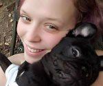 Atropellan a mujer mientras perseguía a su perro; mueren los dos