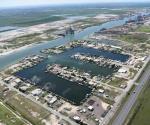 Dan ´luz verde´ a proyecto marítimo. Canal de Navegación de Brownsville