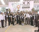 Ganan etapa estatal del Concurso Nacional de Prototipos