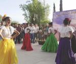 Presentan festival México Prehispánico y Folklórico