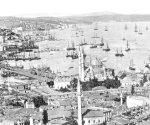 Estambul, ciudad que un trágico deshielo convirtió en cosmopolita