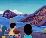 La animación no solo es cosa de niños