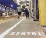 Sentri peatonal