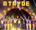 Circo Atayde Hermanos festeja 130 años de existencia