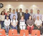 Alumnos de ingeniería industrial son reconocidos a nivel nacional