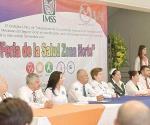 Inauguran Primer Feria de la Salud Zona Norte