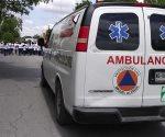 Participa Protección Civil en desfiles y caminatas