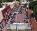 Realizan con éxito el Moto Rally Frontera Chica 2018