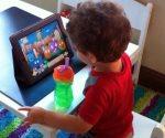 Aplicaciones infantiles envían datos a terceros