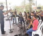 Reynosa semilleros de talentos