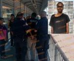 Nuevo Laredo: Entregan a homicida buscado en Maryland