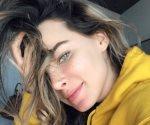 Belinda es operada de emergencia en España