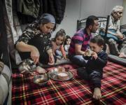Refugiados de Siria: La lucha constante por integrarse