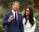 Transmitirán boda de Enrique y Meghan en 200 cines de EU