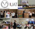 Realiza la UAT el tradicional festejo del Día del Maestro