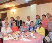 Inician fiestas en honor a las madres