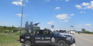Federales capturan tras balacera a robacarros