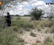 Dos civiles armados abatidos tras enfrentamiento en la brecha El Berrendo.