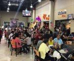 Abarrotan restaurantes por festejo a las madres