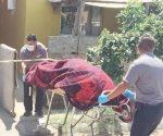 Encuentran cuerpo en descomposición en Nuevo Laredo