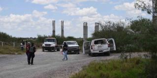 Tiroteo entre policías y sicarios: 2 muertos