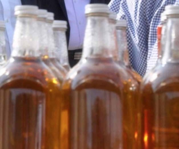 Tequila adulterado, la PGR asegura casi 200 mil litros