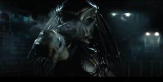 El Depredador Primer Trailer