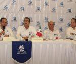 Fortalece UAT vínculos con sector empresarial. Preside el rector reunión con la Coparmex