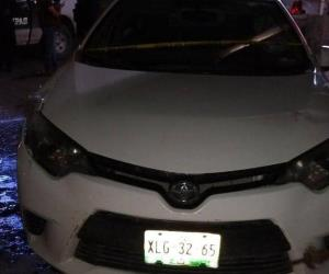 Decidirá Juez suerte de los que atacaron a policias en Reynosa