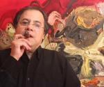 Artista mexicano expondrá en España