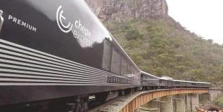 El tren que esperabas