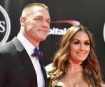 John Cena quiere volver con Nikki