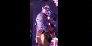 Hieren en la cabeza al cantante de Los Tucanes de Tijuana