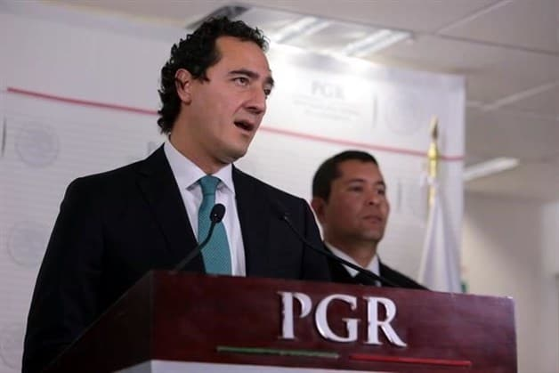 Busca PGR identificar a autores de ciberataque