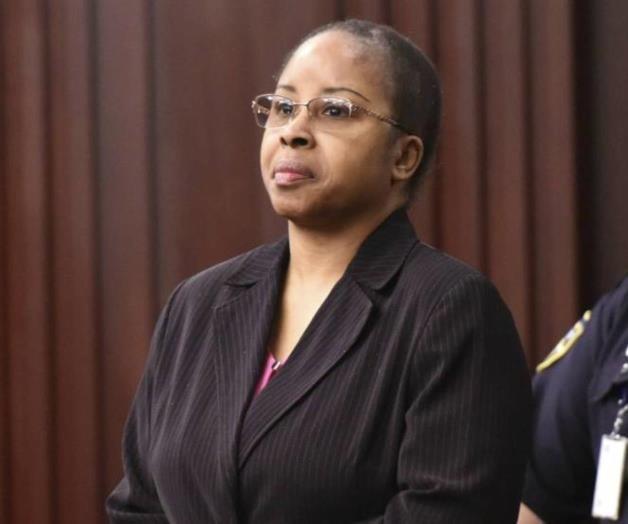 Es condenada por robarse a una bebé 18 años atrás