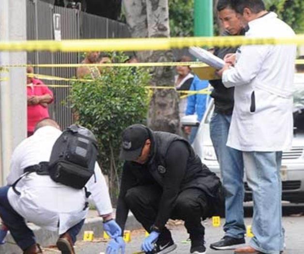 Suman 98 personas asesinadas en Los Cabos, en lo que va del año