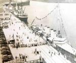 Celebra 8 décadas Puerto de Brownsville