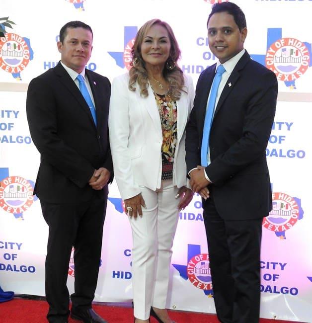 Asume Sergio Coronado alcaldía de Hidalgo