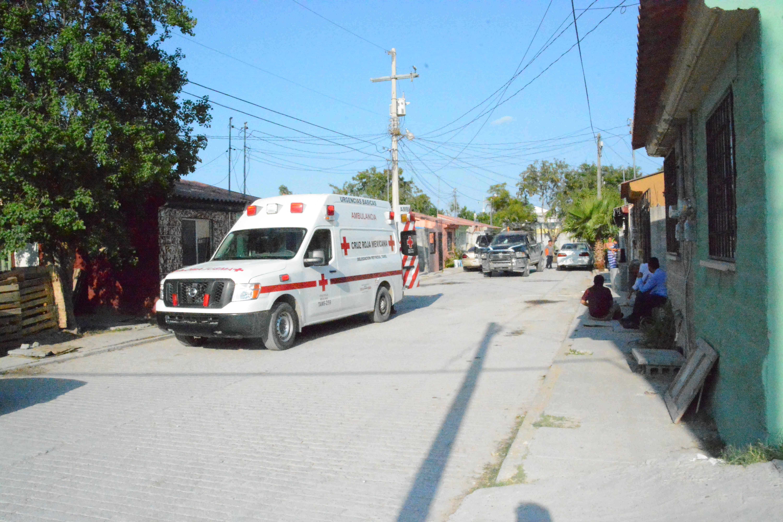 Pueblo sin ley. Prácticamente no hay colonia o zona de Reynosa que no padezca de la racha de homicidios.