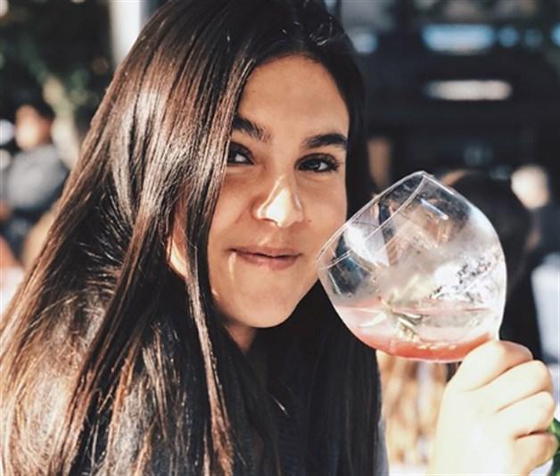 Hija de Jorge Poza asombra en Instagram