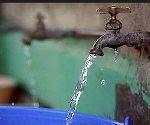 Recomiendan hacer un buen uso del agua