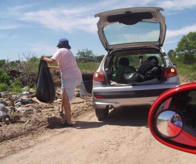 México, sin cultura de reciclar