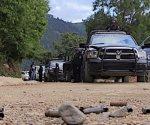 Guerrero: contra crimen, más apoyo federal y nueva estrategia estatal
