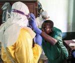 Llega ébola a zona urbana de Congo