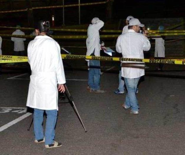 Fiscalía condena asesinato de ex alcalde de Amacuzac